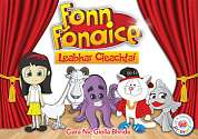 Cover of Fonn Fonaice Practice Workbook