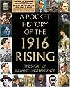 Cover of A Pocket History of the 1916 Rising
