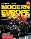 Cover of Modern Europe & the Wider World 4th Edition & Documents Resource Book