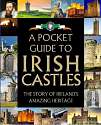 Cover of Pocket Book of Irish Castles
