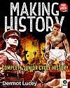 Cover of Making History J.C. Text & Skills Book Free E-Book Code