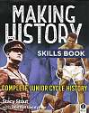Cover of Making History Skills Book