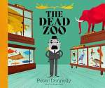 Cover of The Dead Zoo