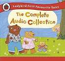 Cover of Ladybird Tales: the Complete Audio Collection