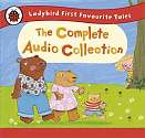 Cover of Ladybird First Favourite Tales: the Complete Audio Collection