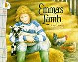 Cover of Emma's Lamb