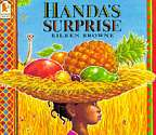 Cover of Handa's Surprise