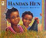 Cover of Handa's Hen : Big Book