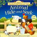 Cover of Animal Hide and Seek