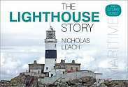Cover of The Lighthouse Story