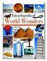 Cover of Great Book of World Wonders