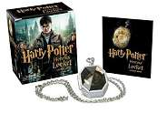 Cover of Harry Potter Locket Horcrux Kit and Sticker Book