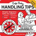 Cover of Safe Baby Handling Tips