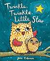 Cover of Twinkle Twinkle Little Star
