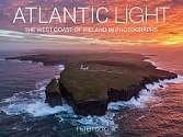 Cover of Atlantic Light: The West Coast of Ireland in Photographs