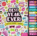 Cover of Best. Year. Ever!