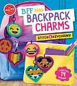 Cover of BFF Backpack Charms