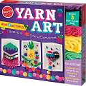 Cover of Yarn Art