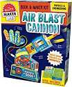 Cover of Air Blast Cannon