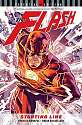 Cover of The Flash: Starting Line: Essential Edition