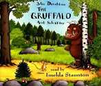 Cover of GRUFFALO, THE