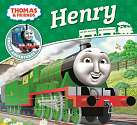 Cover of Thomas & Friends: Henry