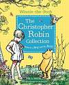Cover of Winnie-the-Pooh: The Christopher Robin Collection (Tales of a Boy and his Bear)