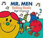 Cover of Mr. Men Making Music