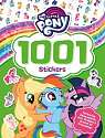 Cover of My Little Pony 1001 Stickers