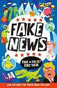 Cover of Fake News: True or False Quiz Book