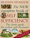 Cover of New Complete Book of Self-Sufficiency