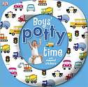 Cover of Boys' Potty Time