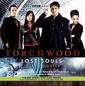 "Cover of ""TORCHWOOD"": LOST SOULS"