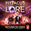 Cover of Return to Zero: Lorien Legacies Reborn