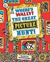Cover of Where's Wally Book 6 : Great Picture Hunt