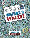 Cover of Where's Wally Book 1 : Where's Wally?