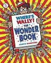 Cover of Where's Wally Book 5 : The Wonder Book