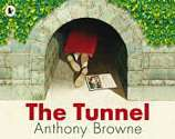 Cover of The Tunnel