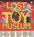 Cover of Lost in the Toy Museum: An Adventure