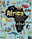 Cover of Africa, Amazing Africa: Country by Country
