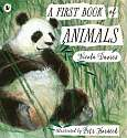 Cover of A First Book of Animals