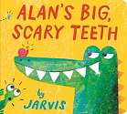 Cover of Alan's Big, Scary Teeth
