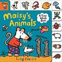 Cover of Maisy's Animals: A First Words Book