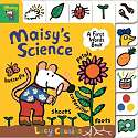 Cover of Maisy's Science: A First Words Book
