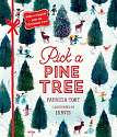 Cover of Pick a Pine Tree