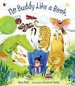 Cover of No Buddy Like a Book