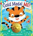 Cover of Gold Medal Me