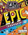 Cover of Tom Gates: Epic Adventure (kind of)
