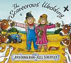 Cover of The Scarecrows' Wedding