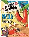 Cover of Wild Islands